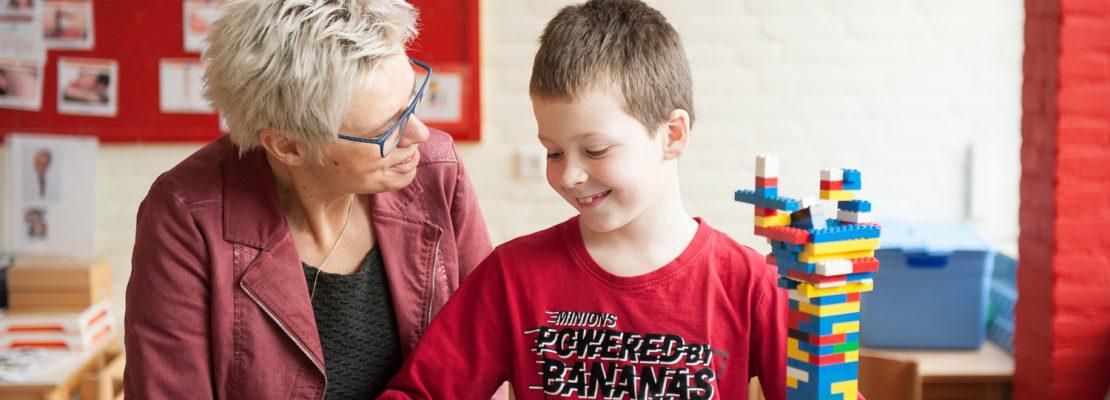 Lea Hendriks hero image