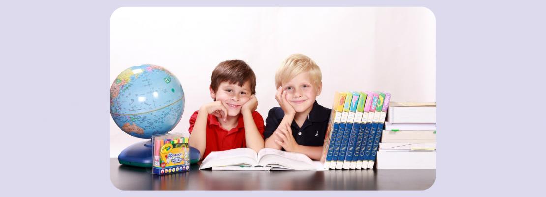 Hooggevoelige kinderen op school, deel 2